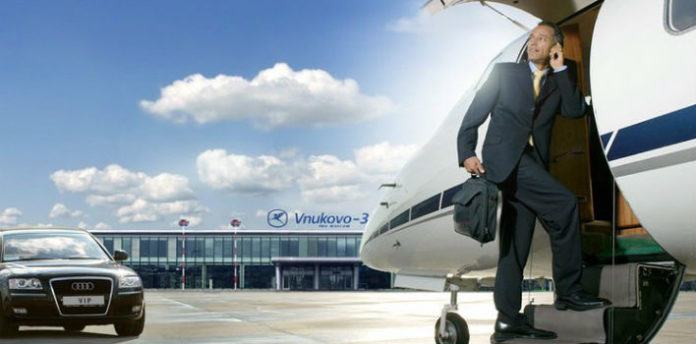 Преимущества частного самолета фото