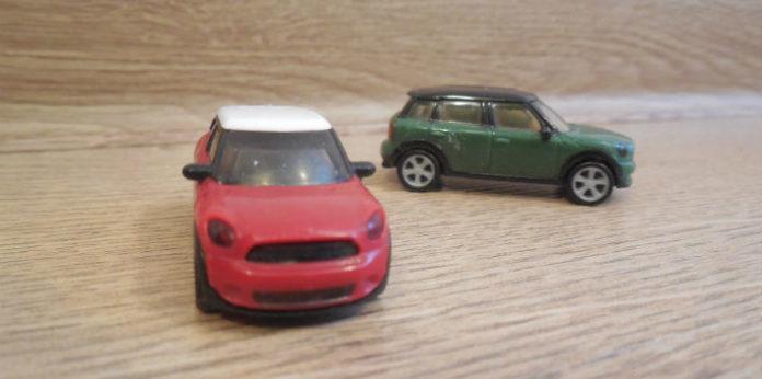 Машинки БМВ мини фото