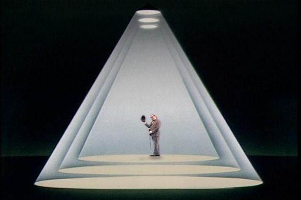 Фото: Заставка сериала Пуаро