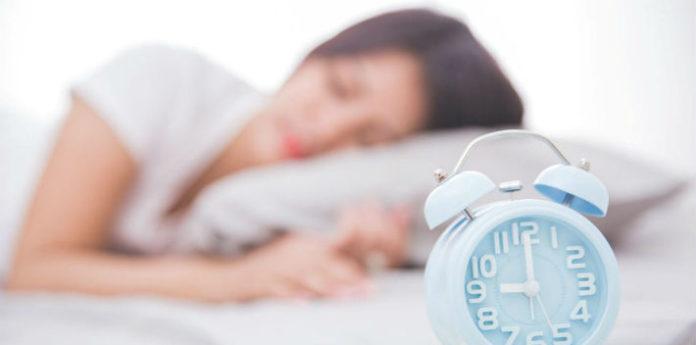 Почему сон важен