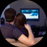 Раздел о фильмах и сериалах