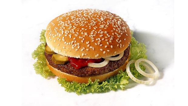 как приготовить гамбургер .его состав.