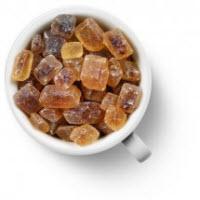 коричневый сахар и белый в чем отличия