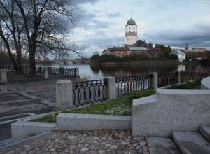 Особенные маленькие города в России, Выборг