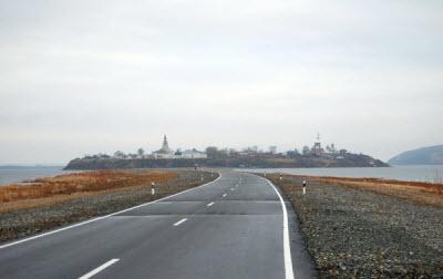 Свияжск – особенный остров в среднем Поволжье