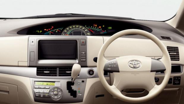 Экономичные автомобили марки Toyota