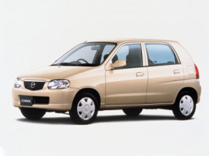 авто Mazda_Carol