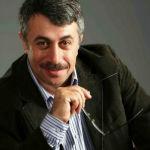 Евгений Комаровский - детский доктор