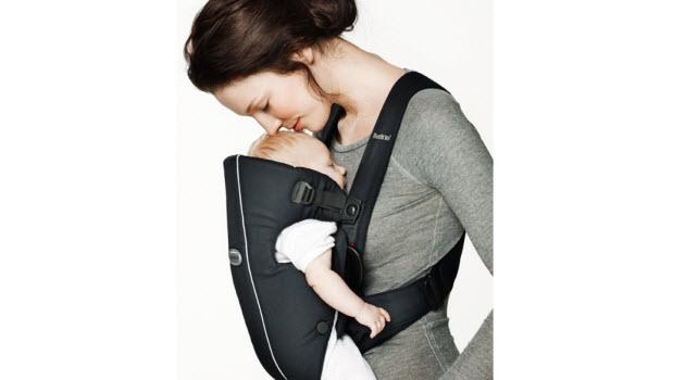 Слинг или кенгуру для новорожденных – где купить и какой?