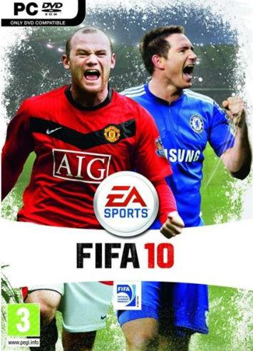 Генератор ключей для игры FIFA10