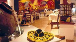 Мексиканские рестораны, интересное меню