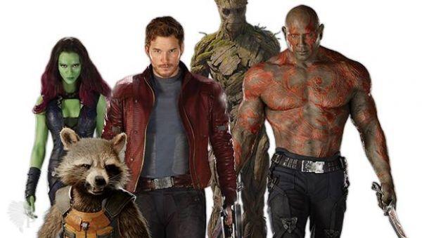 Супергерои от студии Marvel, список фильмов с их участием