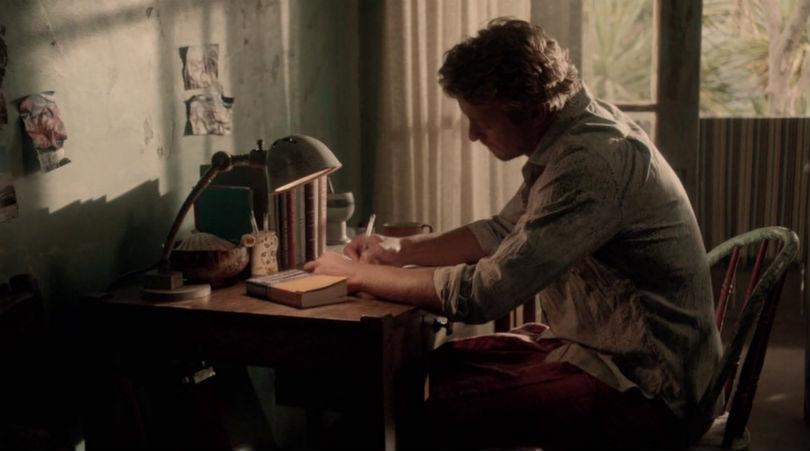 Джейн пишет Терезе Лисбон