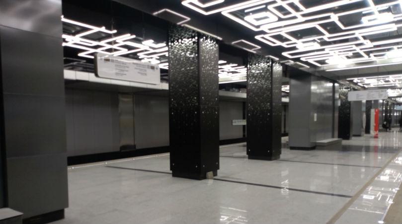 Станция Говорово