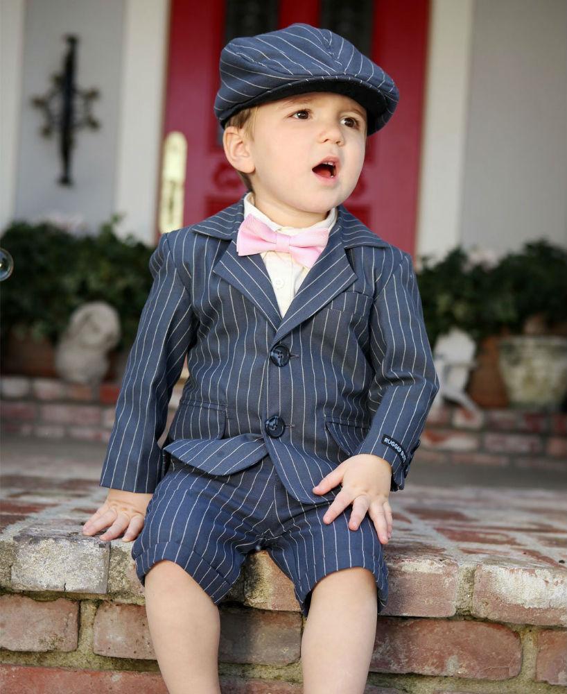 Стильная и качественная детская одежда фото