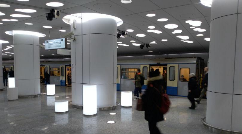 Солнцевская линия метро Москвы, новые станции
